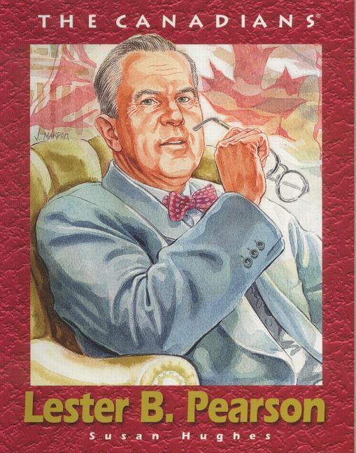 Lester B. Pearson als Taschenbuch