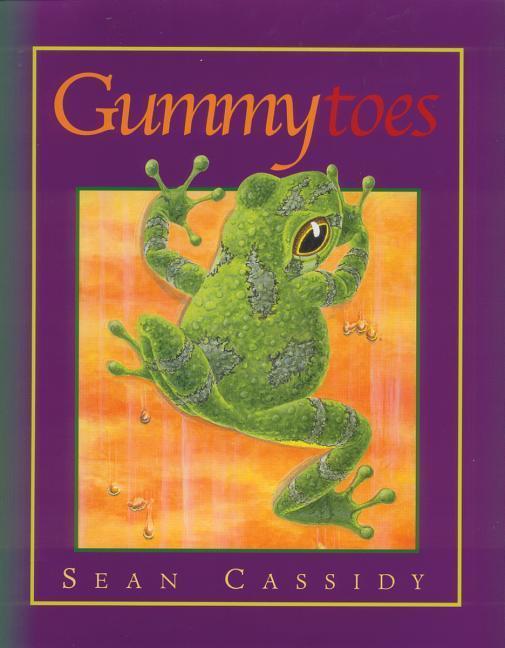 Gummytoes als Buch