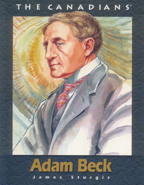 Adam Beck als Taschenbuch
