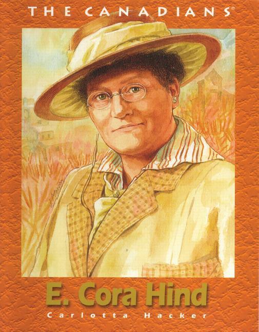 E. Cora Hind als Taschenbuch
