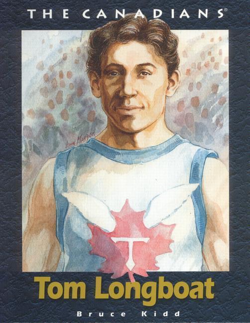 Tom Longboat als Taschenbuch