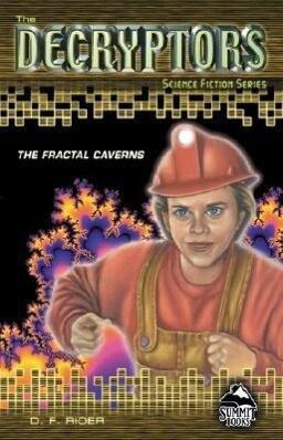 The Fractal Caverns als Taschenbuch