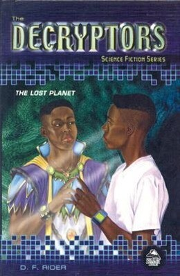 Lost Planet als Buch