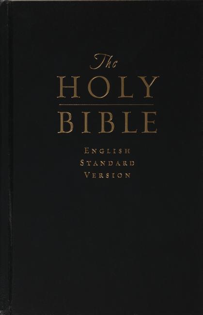 Premium Pew Bible-ESV als Buch