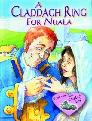 A Claddagh Ring for Nuala als Buch