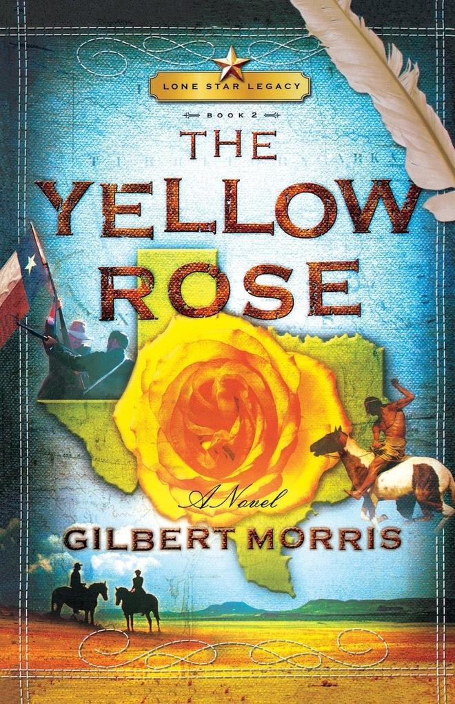 The Yellow Rose als Taschenbuch