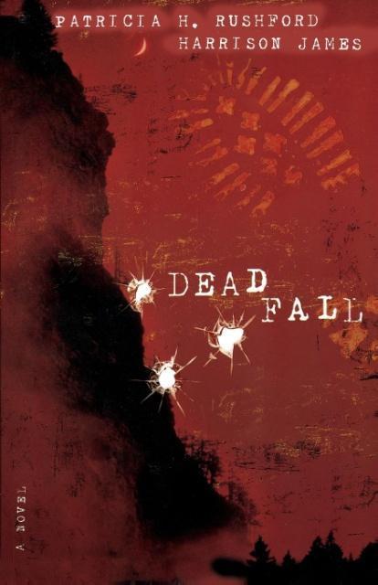 Deadfall als Taschenbuch