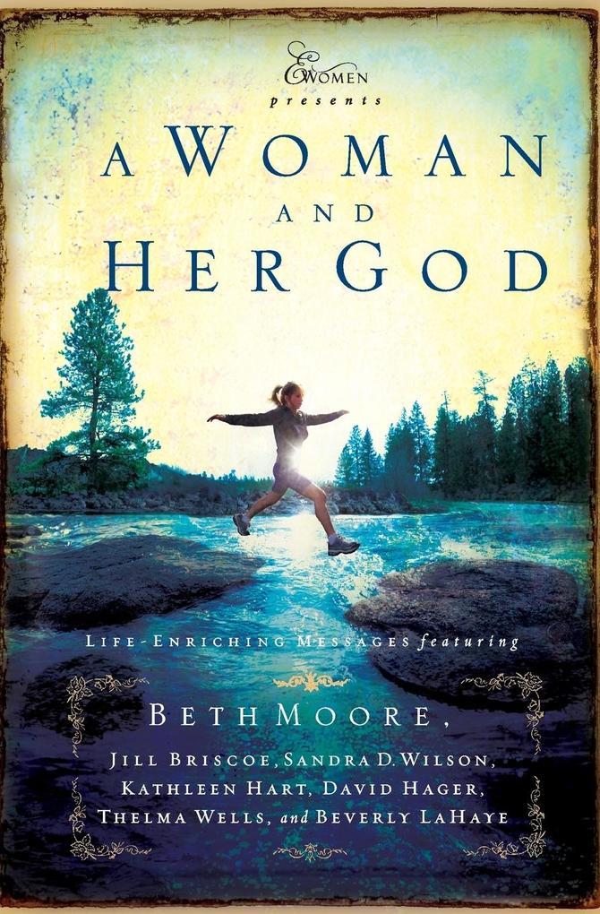 Woman and Her God als Taschenbuch