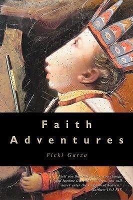 Faith Adventures als Taschenbuch