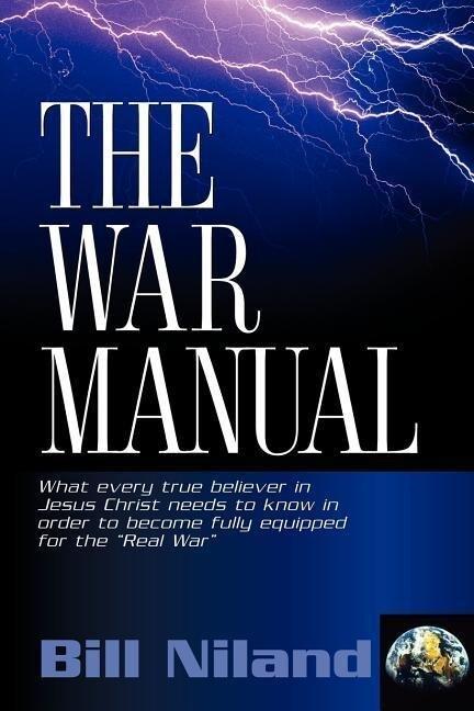 The War Manual als Taschenbuch