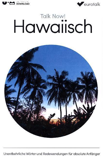 Talk Now: Hawaiianisch als Software