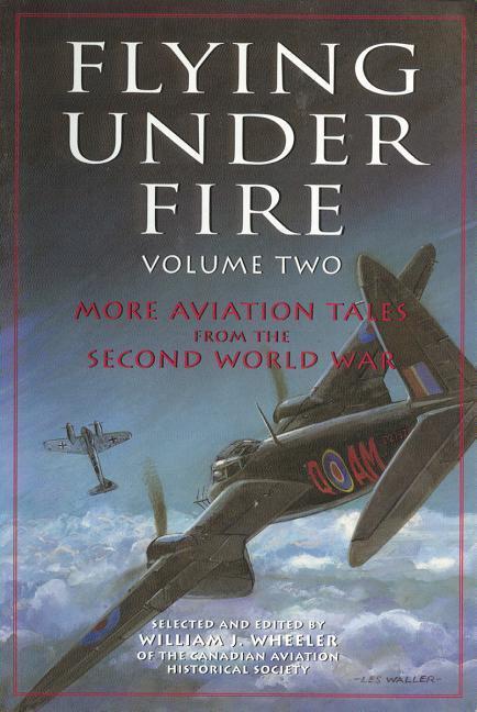 Flying Under Fire als Taschenbuch