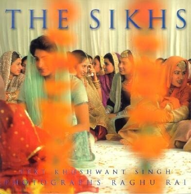 The Sikhs als Buch