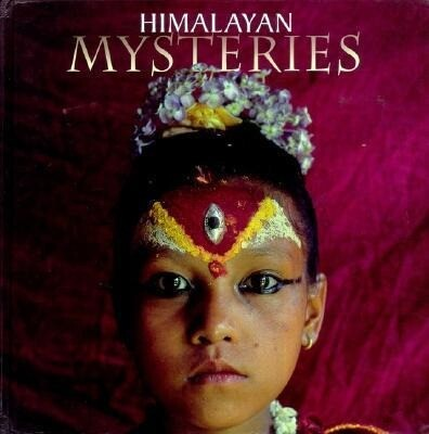 Himalayan Mysteries als Buch