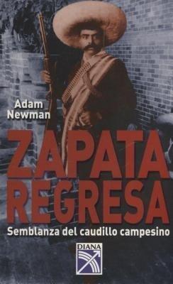 Zapata Regresa als Taschenbuch