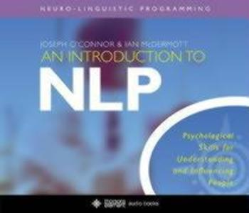 An Introduction to NLP als Hörbuch