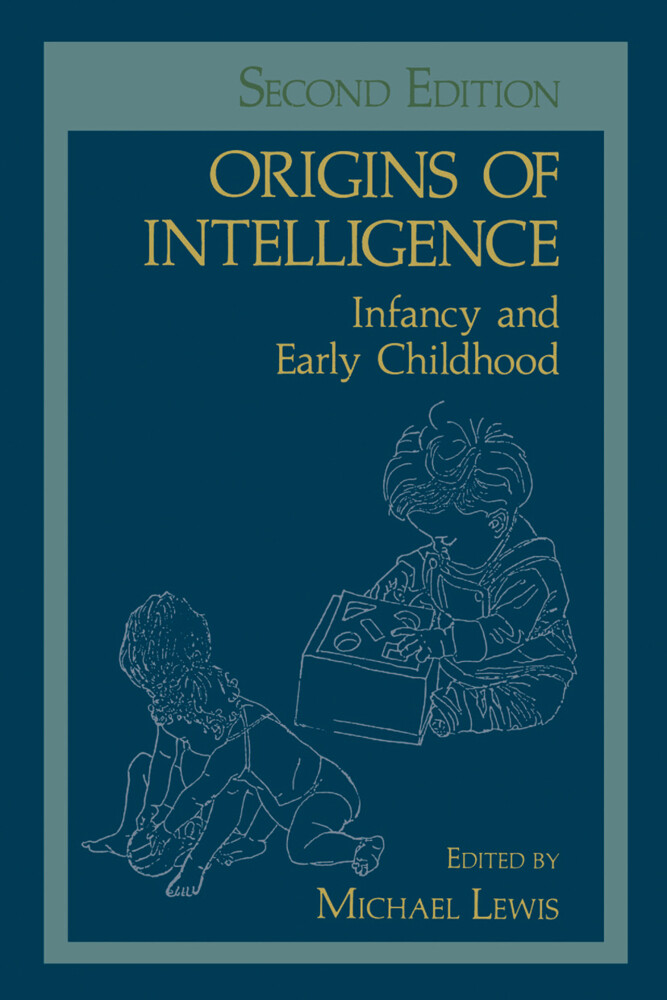 Origins of Intelligence als Buch