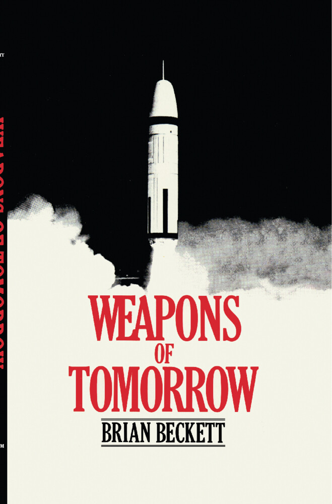 Weapons of Tomorrow als Buch