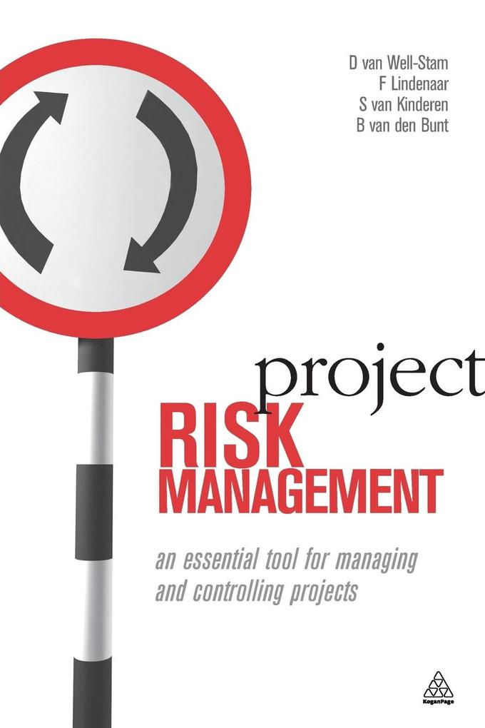 Project Risk Management als Buch