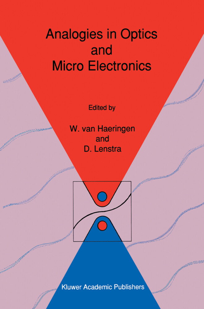 Analogies in Optics and Micro Electronics als Buch