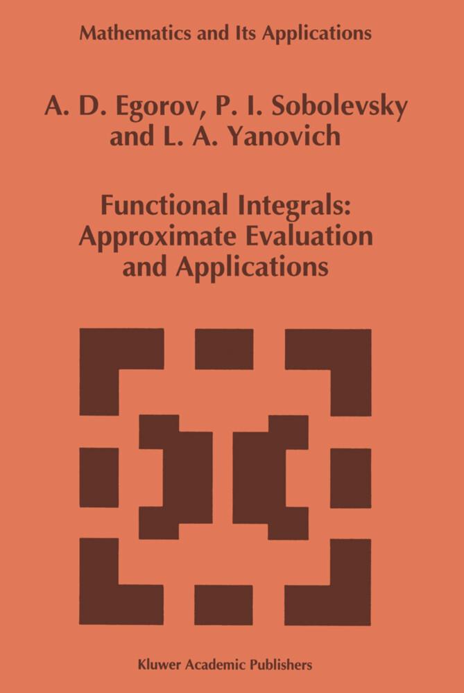 Functional Integrals als Buch