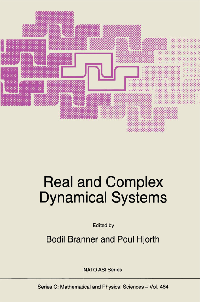 Real and Complex Dynamical Systems als Buch