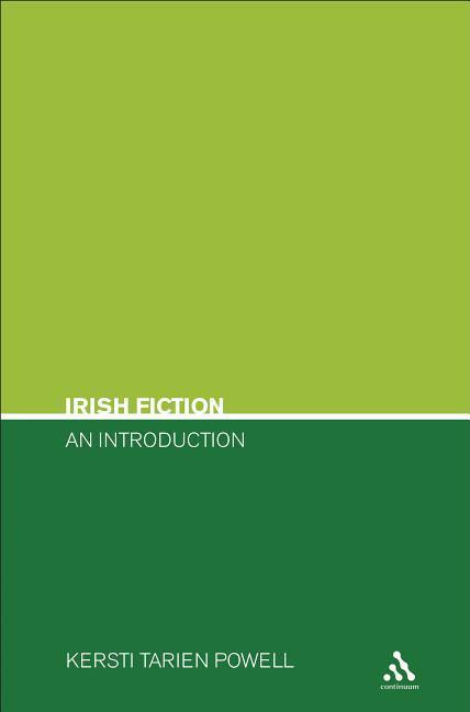 Irish Fiction: An Introduction als Buch