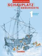 Schauplatz Geschichte 1. Arbeitsbuch. Hessen