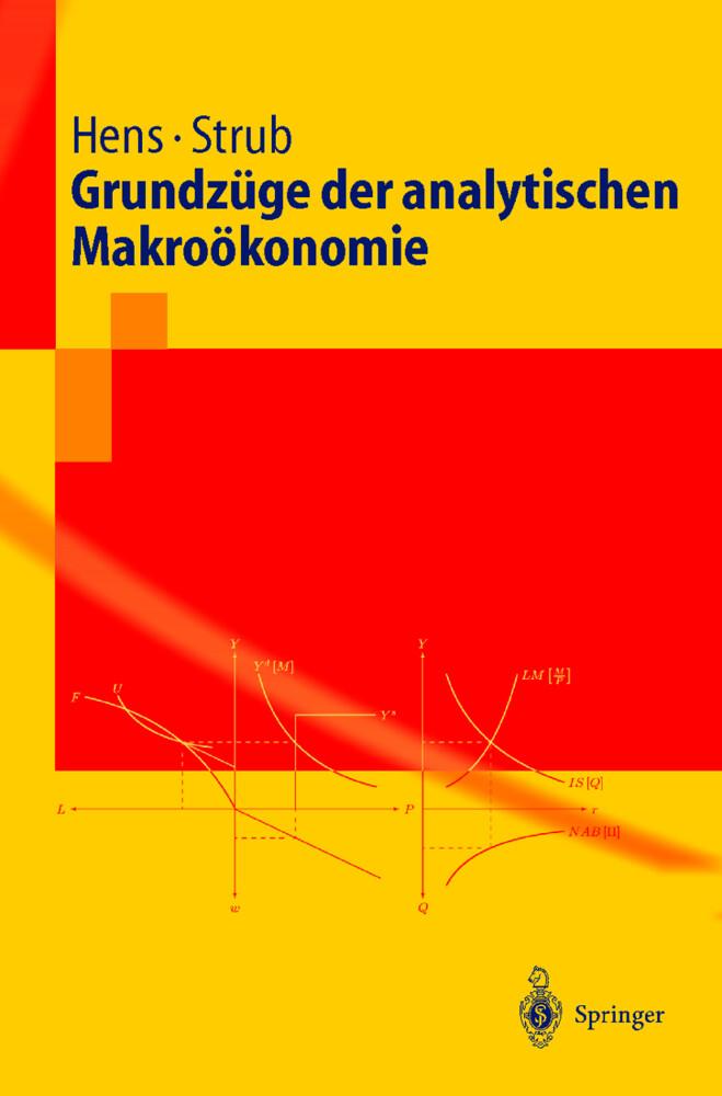 Grundzüge der analytischen Makroökonomie als Buch