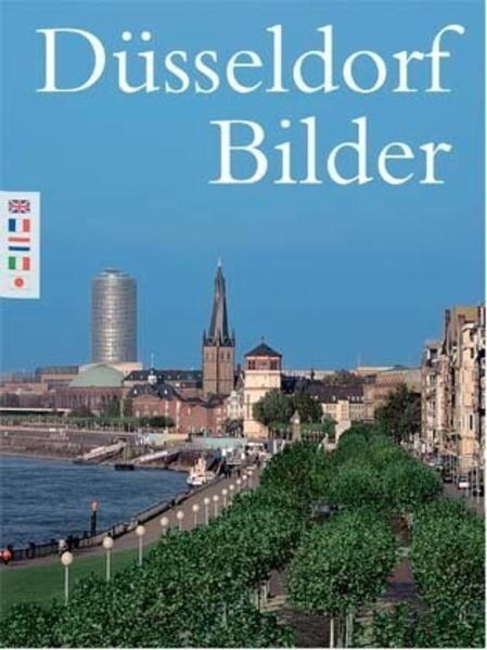 Düsseldorf Bilder als Buch
