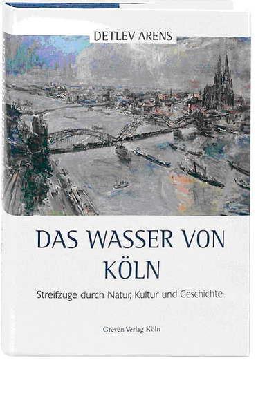 Das Wasser von Köln als Buch