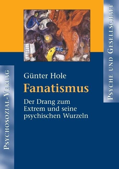 Fanatismus als Buch