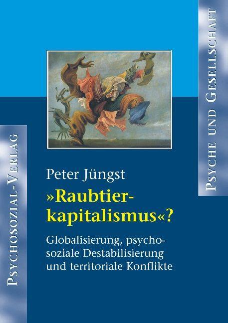 »Raubtierkapitalismus«? als Buch