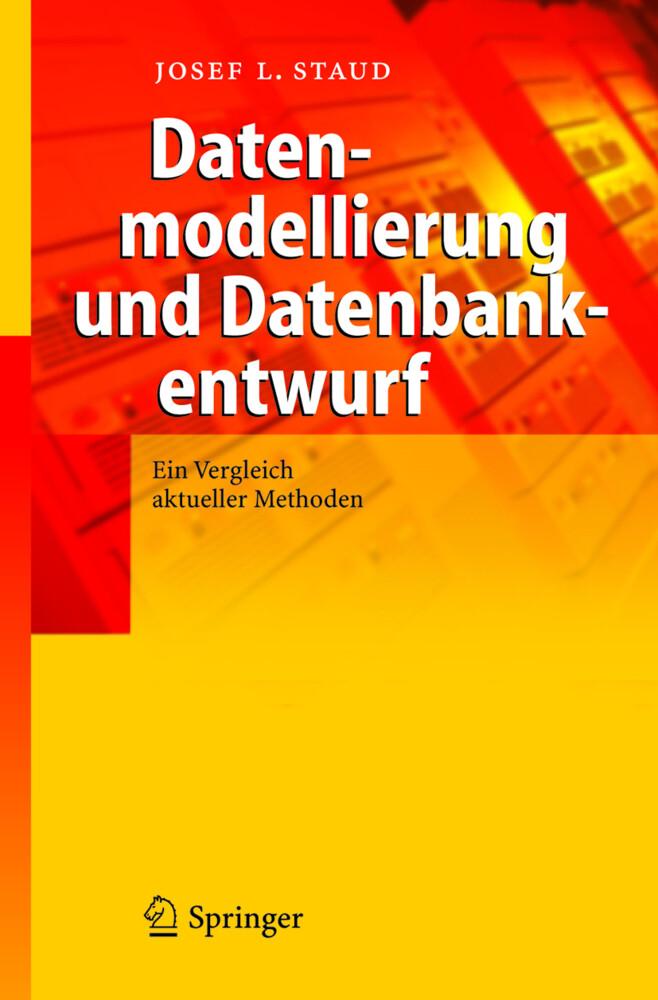 Datenmodellierung und Datenbankentwurf als Buch
