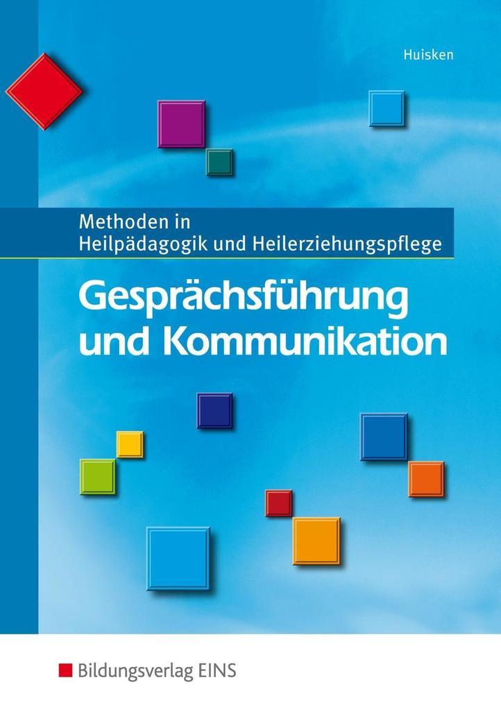 Gesprächsführung und Kommunikation als Buch