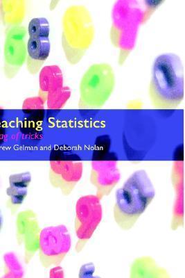 Teaching Statistics: A Bag of Tricks als Buch