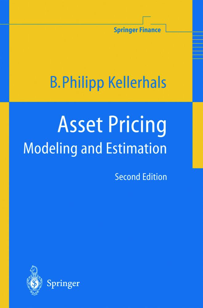 Asset Pricing als Buch