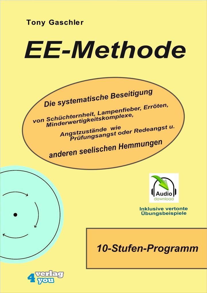 EE-Methode.inkl. CD-ROM als Buch