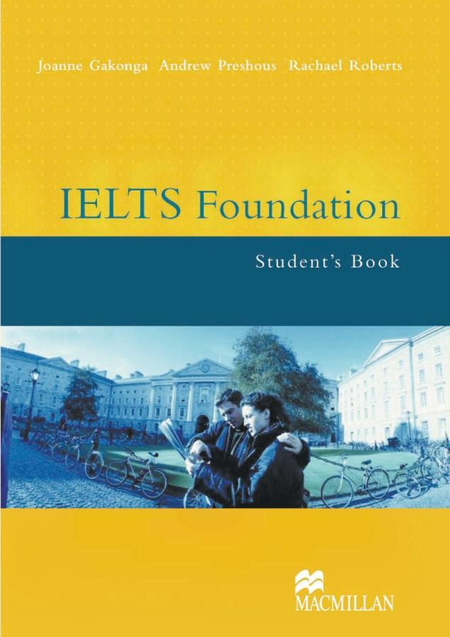 IELTS Foundation. Students Book als Buch