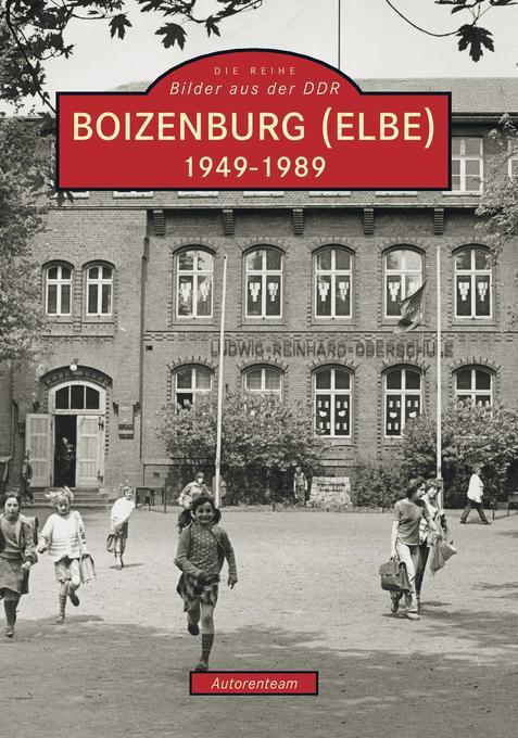 Boizenburg als Buch