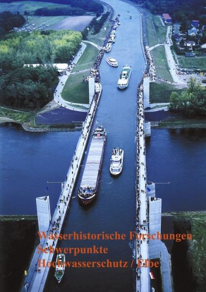 Wasserhistorische Forschungen ( Schriften der DWhG Band 4) als Buch