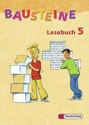 Bausteine Deutsch. Lesebuch 5. Neubearbeitung. Berlin, Brandenburg