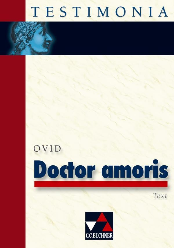 Doctor amoris als Buch