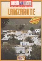 Weltweit - Lust auf Reisen - Lanzarote als DVD