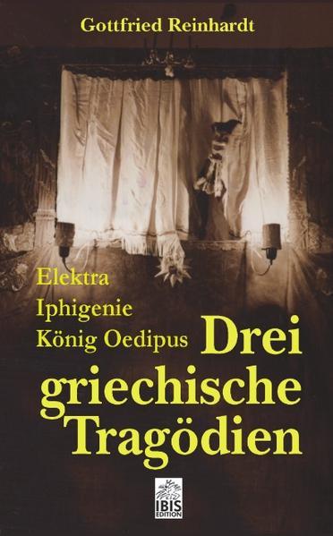 Drei Griechische Tragödien als Buch