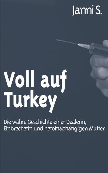 Voll auf Turkey als Buch