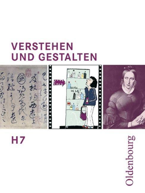 Verstehen und Gestalten H 7 als Buch