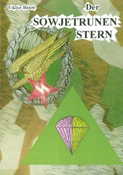 Der Sowjetrunenstern als Buch