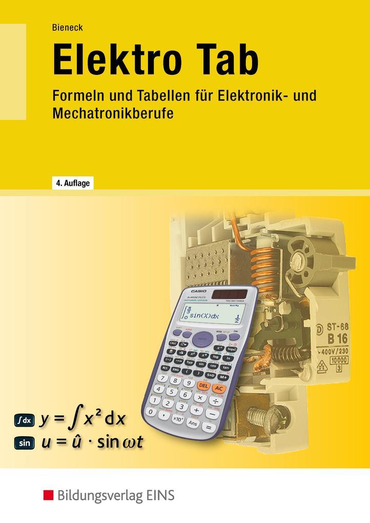 Elektro Tab als Buch
