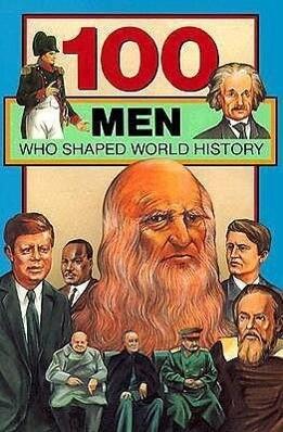 100 Men als Taschenbuch